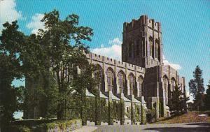 New York West Point Cadet Chapel