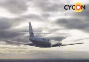 CYCON Airlines City Connection GMBH Airplane , 70-90s