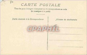 Old Postcard Amiens The Child Weeping Leader Blasset Artwork