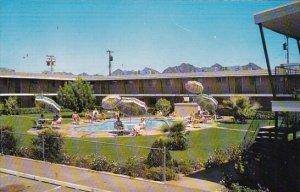 Skyliner Apartments With Pool Phoenix Arizona