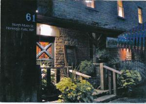 Mill Art Center and Gallery - Honeoye Falls NY, New York - Advertising Ephemera