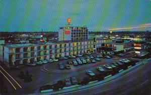Idaho Boise Downtowner Motel
