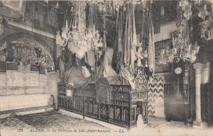 Algeria Alger Sidi Abderrhamann tomb