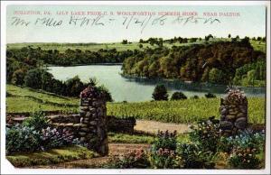 Lily Lake, Scranton PA
