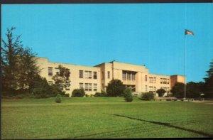 Mississippi BROOKHAVEN Brookhaven High School - Chrome