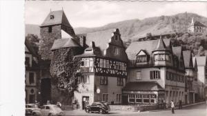 RP; Cochem / Mosel,  Alle Thorschenke, Rhineland-Palatinate, Germany, 10-20s