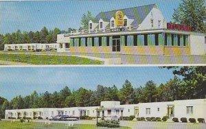 Virginia  Lorne Bowies Motel & REstaurant