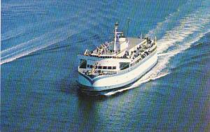 Ferry Of British Columbia Ferries