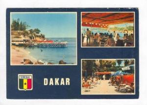 DAKAR, SEnegal, Le Lagon, 50-60s