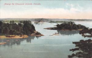 Among the Thousand Islands, Ontario, Canada, 00-10s