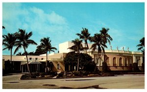 Florida Palm Beach , Royal Poinciana Playhouse