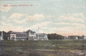 Marine Barracks , ANNAPOLIS , Maryland , 00-10s