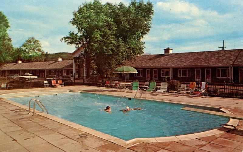 NY - Horseheads. Quality Motel
