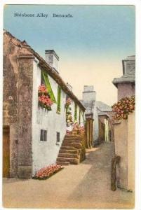 Shinbone Alley, Bermuda, Caribbean Islands, 00-10s