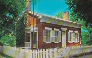 Ohio Milan Birthplace Of Thomas Edison