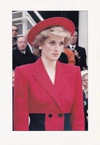 Diana - The People's Princess, 1950-1960s