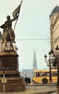 Belgium Brussels Belgium Unused