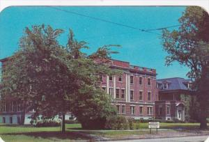 New York Geneva General Hospital