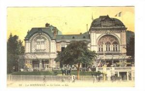 Le Casino, La Bourboule, Puy-de-Dome, France, PU-1918