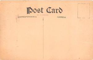 Metamorphic Post Card, Old Vintage Antique Postcard Unused