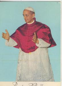 Postal 008288: El Santo Padre Pablo VI