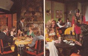 EDMONTON, Alberta, 1950-1960s; Hotel MacDonald