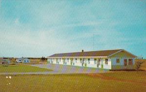 Canada Carleton Siding Carleton Motel