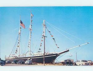 Pre-1980 NAMED BOAT Harrington - Near Jonesboro & Bar Harbor Maine ME hp8277