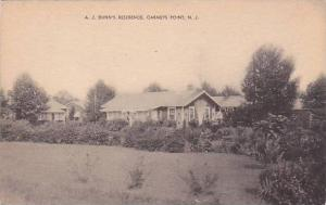 New Jersey Carneys Point A J Dunns Residence
