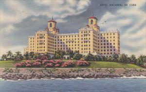 Cuba Havana Hotel Nacional de Cuba 1941