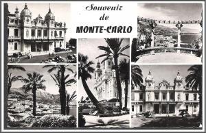 Monaco, Monte-Carlo - Multi-View - [FG-149]