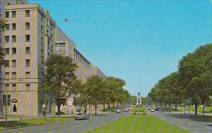 Canada Elgin Street With Itsa Lawn Boulevard Ottawa Alberta