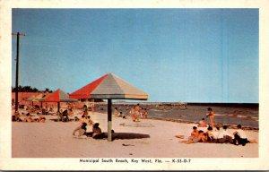 Florida Key West Municipal South Beach Dexter Press