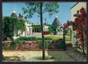 Trulli's Hotel,Alberobello,Italy BIN