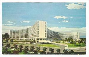Manger Annapolis Hotel, Washington, D.C., 1940-60s