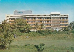 MOMBASA , Kenya , 1969 : Oceanic Hotel
