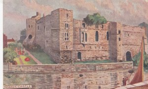 Newark Castle , UK , 00-10s