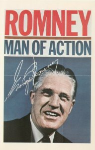George ROMNEY , Governor , Michigan , 40-60s ;