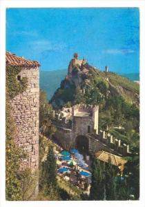 San Marino, PU-1965   Second & Third Towers