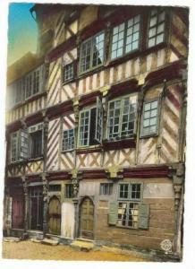 RP, Maison Duguesclin, Rennes (Ille-et-Vilaine), France, 1920-1940s