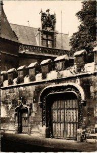 CPA Paris 5e-Hotel de Cluny (324181)