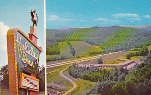 Kentucky Corbin Holiday Inn Of Corbin Interstate 75