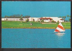Scottsdale Conference Center Scottsdale AZ Postcard BIN