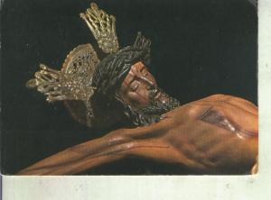 Postal 013334: Azuaga, Badajoz: santisimo cristo del humilladero de Azuaga