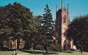 St Paul's Cathedral, London, Ontario, Canada, 1989 PU