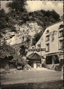 Hotel de la Grotte Remouchamps Belgia