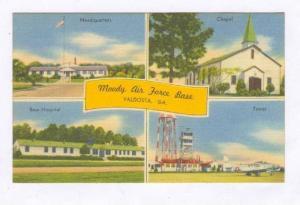 Moody Air Force Base , Valdosta , Georgia, 30-40s
