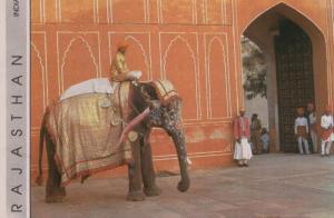 Postal::Rahasthan-India
