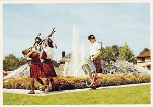 Canada Paterson Park Thunder Bay Ontario