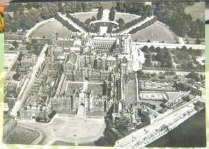 England Middlesex Hampton Court Palace Air View - unposted marked